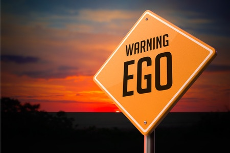 The Ego and Obedience